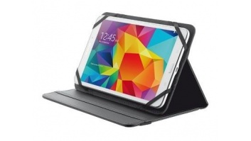 "TABLET SLEEVE FOLIO W/STAND/7-8"" 20057 TRUST"