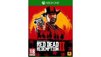 GAME RED DEAD REDEMPTION 2//XBOX ONE MICROSOFT GAMEPS4REDDEADRED2