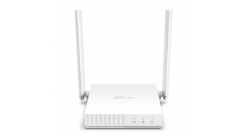 Wireless Router|TP-LINK|Wireless Router|300 Mbps|IEEE 802.11b|IEEE 802.11g|IEEE 802.11n|1 WAN|4x10/100M|Number of antennas 2|TL-WR844N