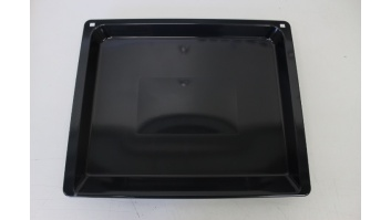 SALE OUT.  Bosch Universal pan HEZ632070 Multipurpose, Anthracite, SCRATCHED