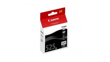 Print4you Analog Canon PGI-525Bk  Ink Cartridge, Black