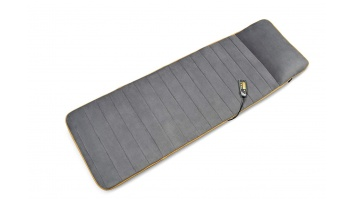 Medisana Vibration Massage Mat MM 825 Number of massage zones 4, Number of power levels 2, Heat function, Grey