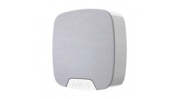 SIREN WRL INDOOR HOMESIREN/WHITE 8697 AJAX