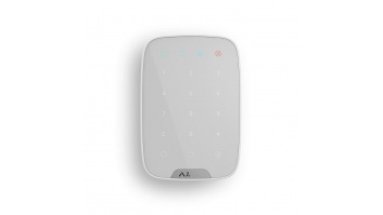 KEYPAD WIRELESS WHITE/8706 AJAX