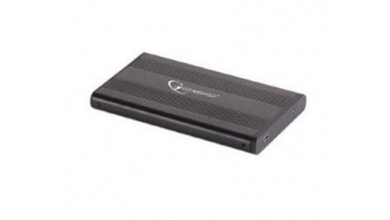 "HDD CASE EXT. USB2 2.5""/EE2-U2S-5 GEMBIRD"