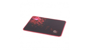 MOUSE PAD GAMING MEDIUM PRO/MP-GAMEPRO-M GEMBIRD
