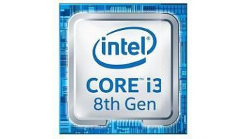 CPU|INTEL|Core i3|i3-8100|Coffee Lake|3600 MHz|Cores 4|6MB|Socket LGA1151|65 Watts|GPU HD 630|OEM|CM8068403377308SR3N5