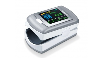 Beurer Pulse Oximeter PO 80 Number of users 1 user(s), Auto power off